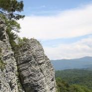 Орлиные скалы фотографии