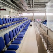 Керлинг в Олимпийском парке 2021 фотографии