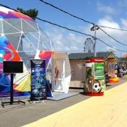 Парк виртуальной реальности ARena Space фотографии
