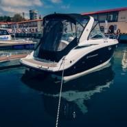 Выставка яхт и катеров Sochi Yacht Show 2018 фотографии