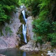 Водопад «Безымянный» фотографии
