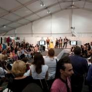 Фестиваль молодых дизайнеров 2018 фотографии