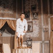 Спектакль «Авантюристы поневоле» 2019 фотографии