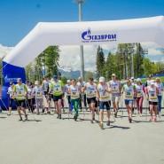 Всемирный День скандинавской ходьбы 2017 фотографии