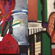 Выставка «ЭВА» фотографии