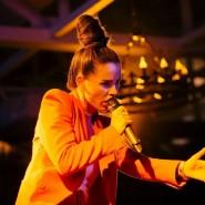 Концерт певицы Zivert 2022 фотографии