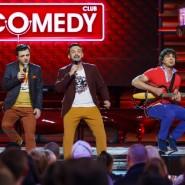 Comedy Club в Сочи 2018 фотографии
