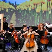 Концерт «Вечер венской оперетты» 2021 фотографии