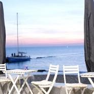Кафе «Del Mar» фотографии