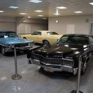 Экскурсия по Сочи Автодрому и посещение Сочи Авто Спорт Музея 2018 фотографии