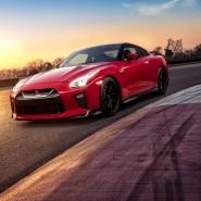 Мастер-класс с инструктором на Nissan GTR 2017 фотографии