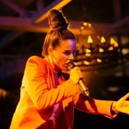 Концерт певицы Zivert 2019 фотографии