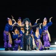 Мюзикл на льду Татьяны Навки «Руслан и Людмила» 2021 фотографии