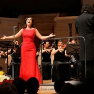 Гала-концерт «Шедевры классической музыки» 2018 фотографии