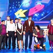 Шоу команды КВН «Городъ Пятигорскъ» 2019 фотографии