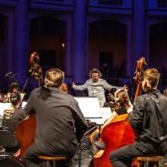 Фестиваль «Cello-форум «Первый день» 2020 фотографии