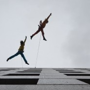 Шоу «Танцы на вертикали» 2018/19 фотографии