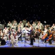 Концерт «Песни военных лет» 2019 фотографии