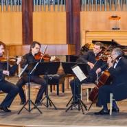 Концерт «Музыка на воде» 2021 фотографии