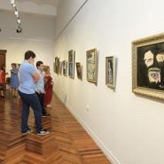 Выставка «Лицом к лицу» фотографии