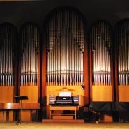Зал органной и камерной музыки имени Алисы Дебольской  фотографии
