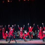 Концерт ансамбля «Рустави» 2019 фотографии