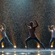 Шоу «Танцы под дождём. Нам 10 лет» 2019 фотографии