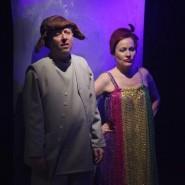 Спектакль «Мастер и Маргарита» 2021 фотографии