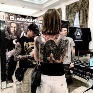 Фестиваль Sochi Tattoo Revolution 2019 фотографии