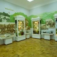 Выставка «Литературный Сочи» фотографии