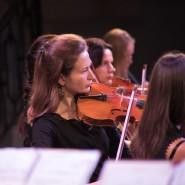 Фестиваль классической музыки «Петербургские сезоны» 2018 фотографии