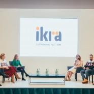 Международный гастрономический фестиваль IKRA 2019 фотографии