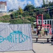 Арт-фестиваль «Newartfest» 2019 фотографии