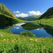 Фотовыставка «Красоты природы Западного Кавказа» фотографии