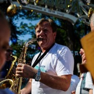 Фестиваль «Sochi Jazz Festival» 2018 фотографии