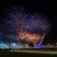 Отборочный этап Мирового чемпионата фейерверков 2018 фотографии