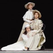 Спектакль «Три сестры. Возвращение» 2018 фотографии
