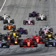 Чемпионат мира «Формула-1» 2019 фотографии