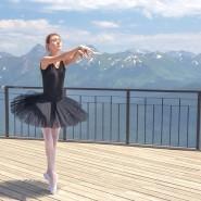 Гала-вечер «Балет в горах» 2018 фотографии