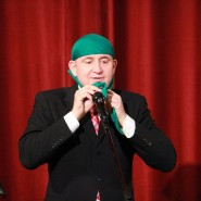 Концерт Святослава Ещенко 2018 фотографии