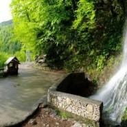 Водопад «Девичьи слезы» фотографии