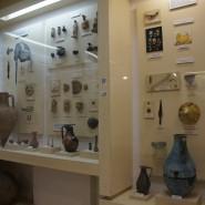 Выставка «Археологические памятники Сочинского региона» фотографии