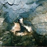 Тигровая пещера фотографии