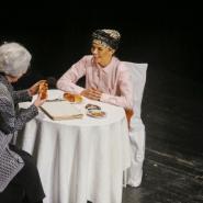 Спектакль «Раневская. Одинокая насмешница» 2018 фотографии