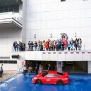 Экскурсия по Сочи Автодрому 2018 фотографии