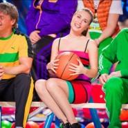 Шоу «Соколов и Михалкова, специально для футбола» 2018 фотографии