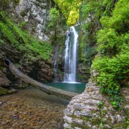 Сочинский национальный парк  фотографии