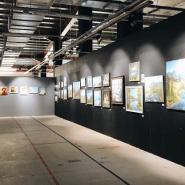 Выставка «Local Art» фотографии
