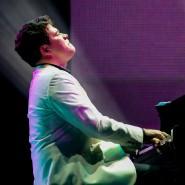 Концерт «Джаз-кафе с Денисом Мацуевым» 2019 фотографии