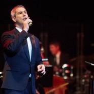 Концерт Алессандро Сафина 2019 фотографии